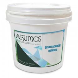 Desatascador químico Arumes 2 kilogramos
