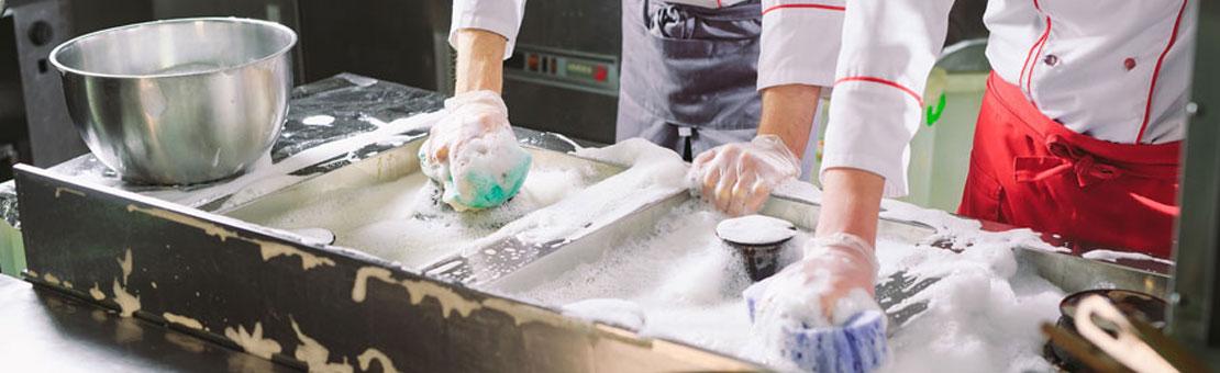 Tienda online Productos de limpieza y fregasuelos y desengrasantes para hostelería y restaurantes